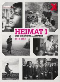 Heimat - une chronique allemande s1 - 7 dvd