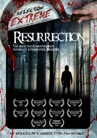 Extreme - resurrection - dvd