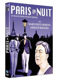Paris la nuit - dvd