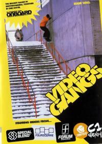 Video gangs - dvd