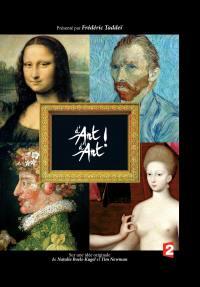 D'art d'art - 2 dvd
