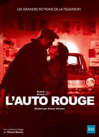 Ina auto rouge - dvd