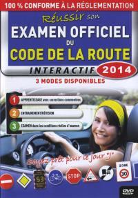 Code de la route 2014 - dvd