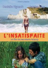 Insatisfaite (l') - dvd