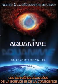 Aquanime - dvd