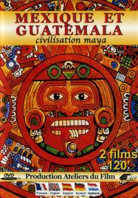 Mexique et guatemala - dvd