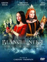 Blanche neige - dvd