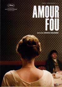 Amour fou - dvd