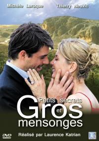Petits secrets et gros mensonges - dvd