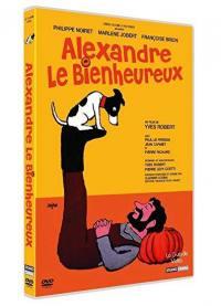 Alexandre le bienheureux - dvd