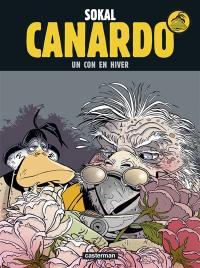 Canardo. Volume 25, Un con en hiver