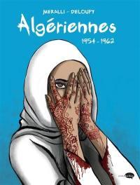 Algériennes : 1954-1962