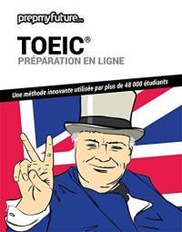 TOEIC, préparation en ligne