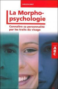 ABC de la morphopsychologie