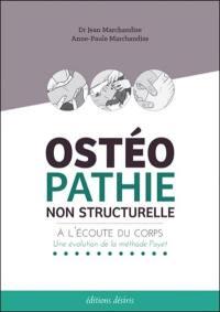 Ostéopathie non structurelle
