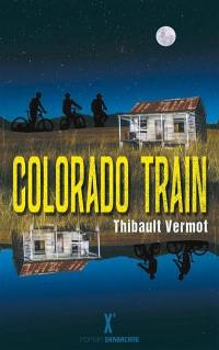 Colorado train