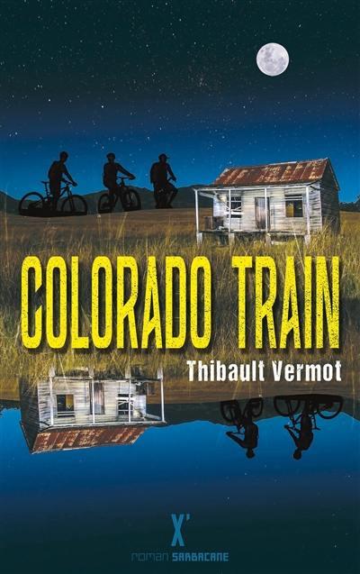 Colorado train