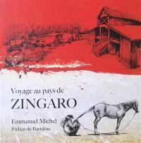 Voyage au pays de Zingaro