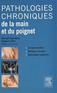 Pack urgences et pathologies de la main et du poignet