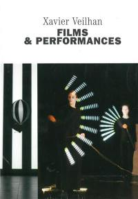Xavier Veilhan : films & performances : 2002-2017