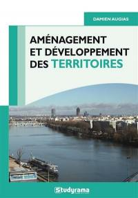 Aménagement et développement des territoires