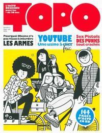 Topo. n° 1