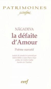La défaite d'amour : poème narratif