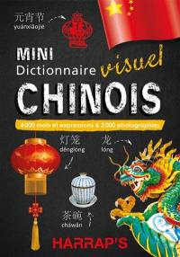 Mini dictionnaire visuel chinois