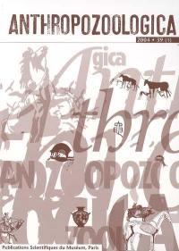 Anthropozoologica. n° 47-1, Ophiaca