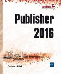 Publisher 2016