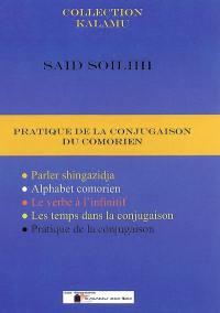 Pratique de la conjugaison du Comorien