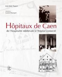 Hôpitaux de Caen