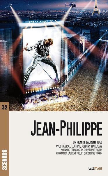 Jean-Philippe : version de tournage mars 2005