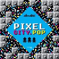 Pixel city pop