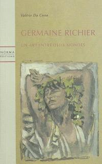 Germaine Richier : un art entre deux mondes