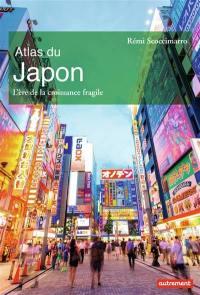 Atlas du Japon : l'ère de la croissance fragile