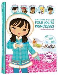 Histoires du soir pour jolies princesses