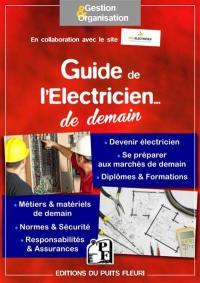 Guide de l'électricien de demain