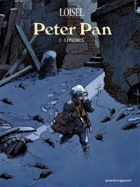 Peter Pan. Volume 1, Londres