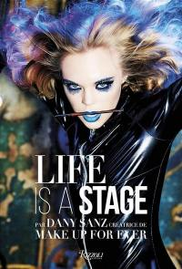 Life is as stage