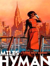 Miles Hyman