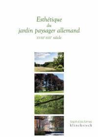 Esthétique du jardin paysager allemand