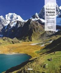 Les plus beaux treks du monde : 24 nouvelles destinations
