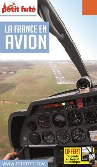 La France en avion : 2017-2018