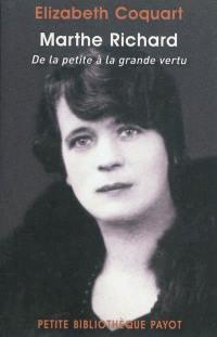Marthe Richard