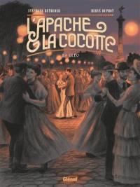 L'apache & la cocotte. Volume 2, Cléo