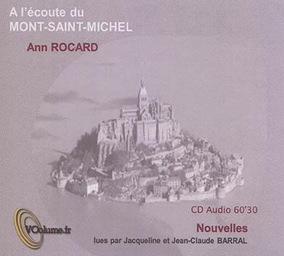 A l'écoute du Mont-Saint-Michel
