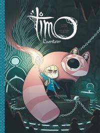 Timo l'aventurier. Volume 1, Timo l'aventurier