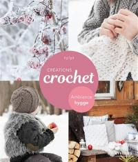 Créations crochet : ambiance hygge