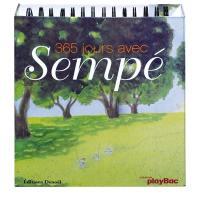 365 jours avec Sempé